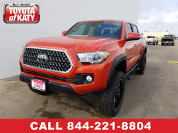 Toyota Tacoma In Katy, TX | Don McGill Toyota Of Katy Premier Offroad And Performance Baytown Ford Houston Area New Used Dealership Covers Retractable Truck Bed 46 Auto Glass Window Tting Accsories Hurricane Trucknvanscom Tumblr Get A Battery At Autozone In 2125 N Fry Rd Katy Tx American 12 Best Undcover Images On Pinterest Bed Best Of Twenty Images Ram Trucks 2016 Cars And North Texas Mini Home 2014 Dodge With 6 Rough Country Lift 35x1250r18 Mastercraft Traktolamp