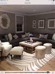 Living Room Corner Ideas Pinterest by Best 25 Living Room Sectional Ideas On Pinterest Living Room