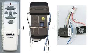 Hampton Bay Ceiling Fan Remote Control Kit by Buy Hampton Bay Uc7067rk Ceiling Fan Remote Control