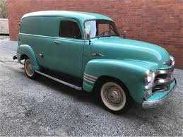 1955 Chevrolet Panel Truck For Sale | ClassicCars.com | CC-1124931 Projects 57 Chevy Panel Truck Build The Patch Page 4 Ultra Rare 1957 Gmc 100 Napco With 6700 Original 55 Panel Truck By Vondude On Deviantart Check Out This 1955 Chevrolet Van 600 Hp Of Duramax Power 4719551 Suburban Bolton S10 Frame Swap Youtube Chevy Other Pickups Photo 6 Used For Sale In The Classic Handbook Hp 1534 How To Rod Rebuild Jim Carter Parts