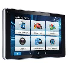 Rand McNally® 7PRO - OverDryve™ 7 Pro Truck Device With 7.0