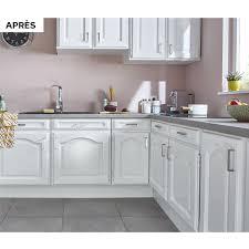 peinture meuble cuisine meuble cuisine blanc peinture de r novation meubles brillant 2l 20 1