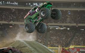 100 Monster Monster Truck 49 Wallpapers On WallpaperPlay