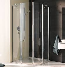 viertelkreis duschabtrennung vpfs mit pendeltüren myday