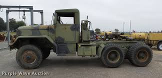 1972 Military Semi Truck | Item DA2418 | SOLD! November 16 T... 2011 Man Hx81 Rmmv 8x8 Tractor Truck Trucks Semi Military Tank Photos 15 Militarythemed Custom Rigs Honoring Us Veterans Am General M915 Military Vehicles Trucksplanet Driving Forces Autonomous Land Vehicles Lockheed Martin China Use Truck Transport Semi Trailer Flatbed 1977 Kaiser M35a2 Day Cab For Sale 12000 Miles Lamar Co Stewart Stevenson M1088 6x6 Youtube Gm Partners With Army For Hydrogenpowered Chevrolet Colorado Pinterest Trucks And 3d Faun Stl56 Heavy Duty With 52 Ton Trailers 1998 Mtv Nice Shape Low Miles