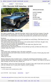 Craigslist Crapshoot | Hooniverse Update Maxey Rd Homicide At Phillips 66 Suspectsatlarge Cheap Trucks Nashville Best Of 1950 Chevrolet 3100 5 Window 4x4 255 Craigslist Ny Cars By Owner Image Truck Kusaboshicom Knoxville Tn Used For Sale By Vehicles Nashvillecraigslistorg Florida Search All Cities And Towns For Www Phoenix Com Sacramento Luxurious San Antonio Next Ride Motors Serving And 2017 Mazda Cx5 Pricing Features Ratings Reviews Edmunds American Japanese European Suvs