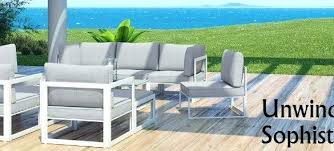 Discount Contemporary Patio Furniture Cheap Modern Outdoor Plan Ideas All Home Decorations Amazing