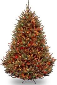 Vickerman 65 Black Fir Artificial Christmas Tree With 600 Orange Lights Read More Reviews Of The Product By Visiting Link On