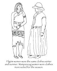 Clothes Coloring Pages Page Google Printable Winter Clothing Colorin