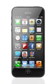 Amazon Apple iPhone 5 32 GB Verizon Black Cell Phones