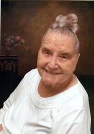 In Memory of Doris Hoggard DeLisle Funeral Home Portageville MO
