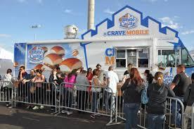 100 Vegas Food Trucks The Las Ie Fest Brings White Castle