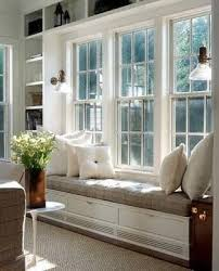 Window Seat Rom Beautiful Home Ideas