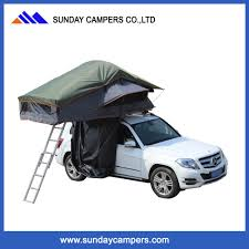 100 Oem Truck Accessories China OEM Sunday Small Campers 4X4 4WD Roof Top
