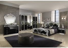 Perfect Mirrored Furniture Bedroom
