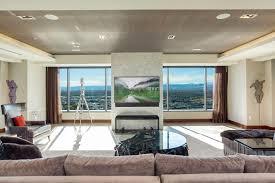 100 Four Seasons Residences Denver 1133 14th St Flat 3800