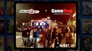 100 Game Truck Richmond Va Arcade 2 Go Video Party Arcade 2 Go Video Gaming Parties