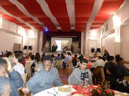 salle des fetes enghien noël solidaire à enghien paroisses d enghien gratien