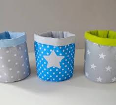 accessoire chambre bébé accessoires déco en tissu