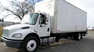 FREIGHTLINER Box Truck - Straight Trucks For Sale