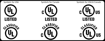 Guide To UL Labels