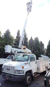 Bucket Truck For Sale In Goldsboro, Pennsylvania