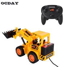 100 Cheap Remote Control Trucks Boy RC Car 5CH LED Forklift Truck ToysCharging RTR