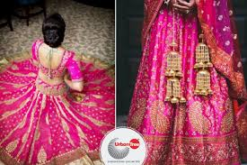 10 Best Bridal Lehenga and Saree Shops in Sowcarpet Chennai