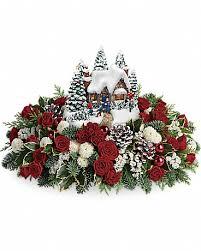 Thomas Kinkade Christmas Tree For Sale by Spotlight On Thomas Kinkade U0027starry Night U0027 Christmas Bouquet