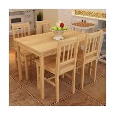 modele de table de cuisine modele de table de cuisine en bois charmant model de table a