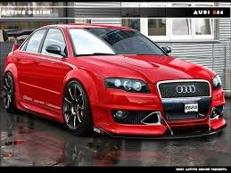 Audi RS4 coolest audi ive ever seen For the Home