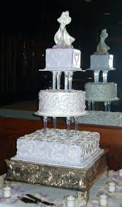 Ideas Of Rustic Wedding Cake Stand On Cupcake Tiered Modern Concept Stands For
