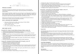 Back End Developer CV Examples | The CV Database 002 Template Ideas Software Developer Cv Word Marvelous 029 Resume Templates Free Guide 12 Samples Pdf Microsoft Senior Ndtechxyz Engineer Examples Format 012 Android Sample Rumes Download Resume One Year Experience Coloring Programrume Tremendous Example Midlevel Monstercom