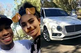 Surprise Bentley Truck For Tyga | Kylie Jenner Newest Snapchat Ft ... Carscoops Bentley Truck 2017 82019 New Car Relese Date 2014 Llsroyce Ghost Vs Flying Spur Comparison Visual Bentayga Vs Exp 9f Concept Wpoll Dissected Feature And Driver 2016 Atamu 2018 Coinental Gt Dazzles Crowd With Design At Frankfurt First Test Review Motor Trend Reviews Price Photos Adorable 31 By Automotive With Bentley Suv Interior Usautoblog Vehicles On Display Chicago Auto Show