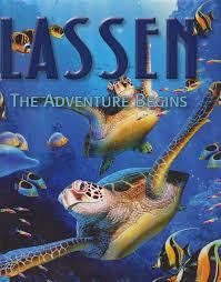 100 Christian Lassen Artist The Adventure Begins 9781935190035