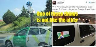"""Police Tried To Disguise Surveillance Vehicle As """"Google Maps"""" Truck ... Dog Becomes Star On Google Maps After Chasing Street View Vehicle Brittany Rubio Twitter Towing Scottsdale Tow Truck How I Used Trello And More To Organize An Apartment Search Mexico 16 Killed As Pickup Truck Ploughs Into Ctortrailer Gps Nav App Android Iphone Instant Routes For Semi Trucks Anyone Have A Good Truckers Map Site Beautiful For Commercial The Giant Fding A Pilot Near Me Now Is Easier Than Ever With Our Interactive Im Immortalized In Cdblog Why Did Google Maps Blur The Number Plate Abandoned Raising Bana Funny"""