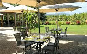 Restaurants With Outdoor Patio