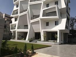 100 Sanjay Puri Architects Ishatvam 9 ARCH Residential Building Design Building