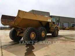 2013 CATERPILLAR 730 Articulated Truck For Sale - Yancey Bros Co ... 2017 Caterpillar 725c2 Articulated Truck For Sale 1905 Hours 525 Announces Three New Articulated Trucks Mingcom Trucks May Heavy Equipment Cat Unveils Resigned 730 Ej And 735 Dump Used Lvo A 40 A40v1538 For 27 000 Volvo A30d Cstruction Ce Fning A25g C2 Series Feature More Power John Deere Eseries Dump A Load Of New