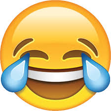 Crying Laughing Emoji Png Laughter Face With Tears Picture Royalty Free Stock
