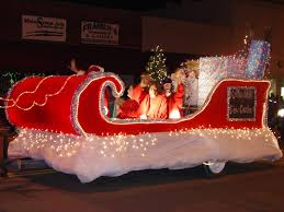 Christmas Tree Lane Turlock Ca 2015 by Our Float For Cal Green Recycling In The Turlock Christmas Parade