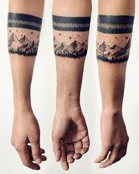 Best 25 Armband Tattoos For Men Ideas On Pinterest