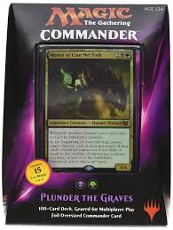 Magic The Gathering Edh Deck Box by Amazon Com Mtg Commander 2015 Edition Magic The Gathering Tcg