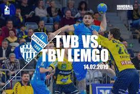 Handball 1 Bundesliga Frauen TuS Metzingen Gegen BvB Dortmund