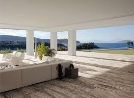 porcelain tile that looks like wood bathroom midcentury with