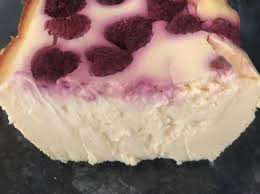 cheesecake low low carb fitness