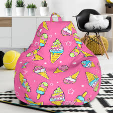 Ice Cream Pattern Print Design IC04 Bean Bag Chairs Museum Of Ice Cream In San Francisco Sf Day 2 Wilson Dorset Home Facebook Theres A Czyinstagrammable Food Festival In Singapore Portrait Of African American Father Giving Ice Cream To Ice Cream Bean Bag Toss Party Party Daughter Having Fun With While Cupcake Delight Allover Print Chair Cover Da Best Recommended Chairs For Kids We Want Science Instock Lei Squishy Emoji Strawberry Fruit Cup Pattern Design 02 Bowl Sour Sauce Mayonnaise