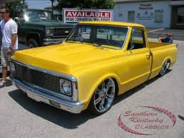 Jimmy K's HOT Yellow 71 Chevrolet C10 | Customers Trucks | Pinterest ... Dodge A100 For Sale In Greensboro Pickup Truck Van 641970 1966 Rat Rod Project West San Antonio Tx Craigslist Lenoir Nc Used Cars For By Owner Youtube Hickory And Trucks By Fresno 50 Best Charlotte Vehicles Savings From 3639 Bill Black Chevy New Dealership Volkswagen Vw Rabbit North Carolina Has Some Rust Nothing Major Floors Nc Car 2017 Just Something To Think About If Youre Looking Dump Your Old