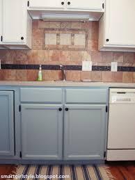 light blue gray kitchen cabinets quicua