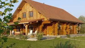 maison en fuste annonce maison bois